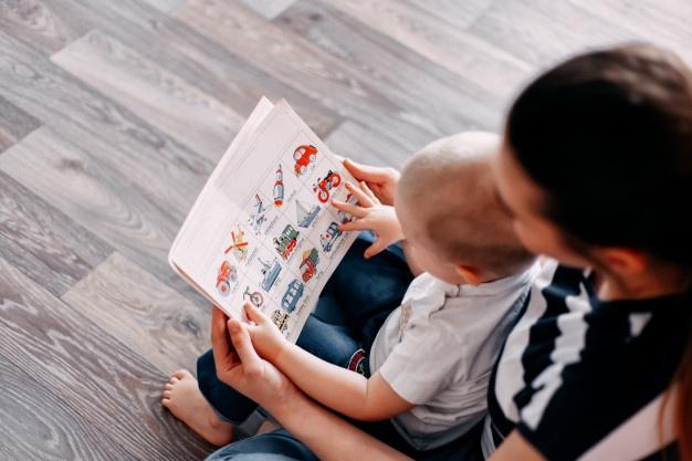 children-parents-together-bonding-communication